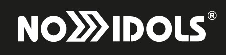 no idols logo1